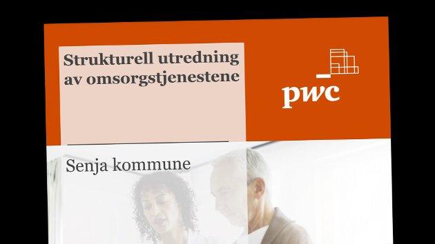Jeg håper politikerne setter seg skikkelig inn i det som står i denne rapporten og tenker nøye gjennom følgene av de vedtak de fatter i saken, skriver Arnulf Anderssen.