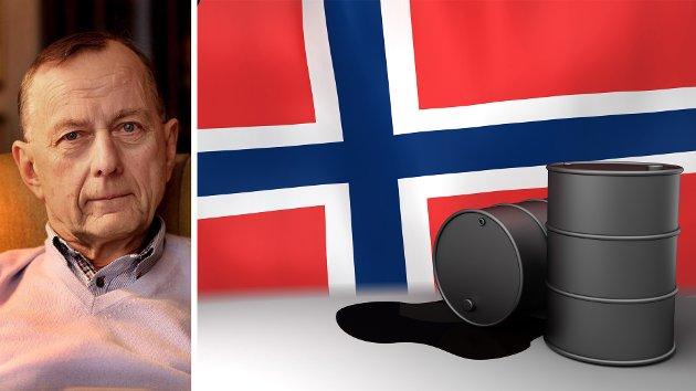 """Generasjonen som nå vokser til kan med rette kalles for «dessertgenerasjonen». De er ikke bare """"født med en sølvskje i munnen"""", men  med en gullskje - på grunn av Norges sterke statsfinansielle stilling, skriver Rolleiv Lind om Norges oljerikdom."""