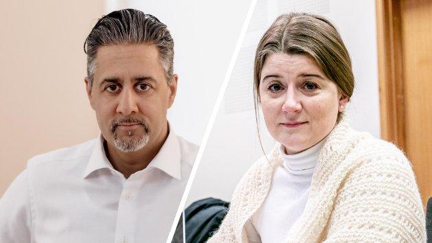 Kulturminister Abid Raja vil foreløpig ikke be Grete Ellingsen og det lille som er igjen av Nordnorsk Kunstmuseums styre om å tre til side. Men saken i ferd med å bli en stygg ripe i lakken for Venstre i Nord-Norge.