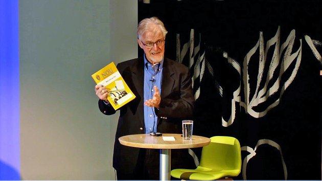 Gudmund Hernes` foredrag i Tromsø forleden er et apropos til den debatt om styrerepresentasjon, ansatt eller valgt ledelse, og næringslivorientering som har foregått i Nordlys i det siste. Det førte da også til mange engasjerte innlegg etterpå.