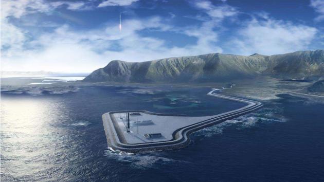 Andøya Space Centers planer om rakettutskytingsbase på vestersida av Andøya er et godt eksempel på hvilke nyetableringer vi ikke bør realisere, skriver Bjørnar Nicolaisen.