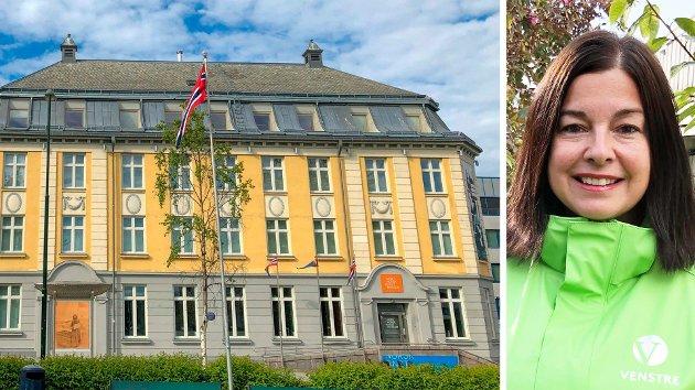 Bak alle utspill i debatten kan man merke et sterkere lokalt engasjement for museet enn i de foregående tiårene. Visuell kunst er viktig! La dette engasjementet nå føre debatten inn et nytt spor med fokus på hvordan vi lokalt og regionalt kan bidra til å støtte ambisjonene for museets hovedsete i Tromsø med bedre lokaliteter og faglig innhold, skriver Venstres Irene Dahl.