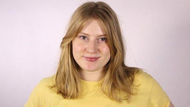 Maren Irene Gåre Bakkevoll Bakkevoll, fylkestingsrepresentant i Troms og Finnmark (Ap)