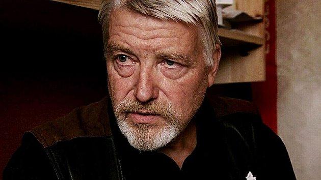 Harald Øystein Reppesgaard, ansvarlig redaktør i NKP-avisa Friheten