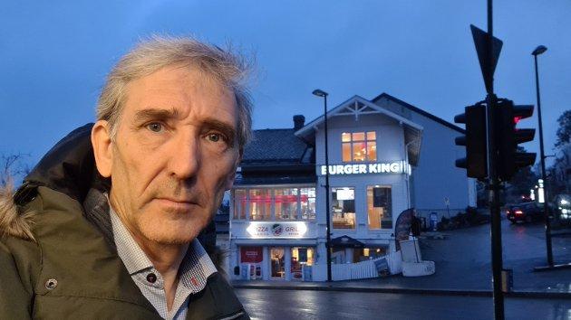 Rusmidler er en utfordring for mange unge i vår bydel, mener Lasse Heimdal (KrF)