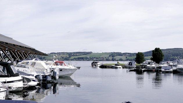 Gjøvik Marina