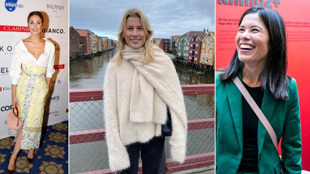 MILJØ: Vi trenger rollemodeller som kan gjøre det grønne skiftet kult, enkelt og inkluderende, og påvirke oss til å gjøre endringer, skriver Una Mørch-Thoresen.