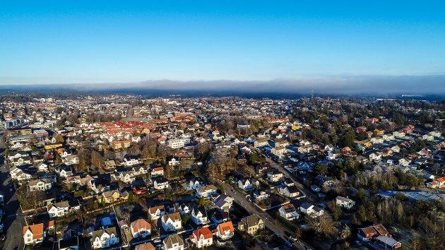 EIENDOMSSKATT:  Det eneste verktøyet vi har i lokalpolitikken, er å innføre eiendomsskatt. Avgifter og gebyrer også lokalt, slår ulikt ut for dem som har lite og de som har mye. Det er ikke en rettferdig skattlegging, skriver Gunnar Eliassen i SV.