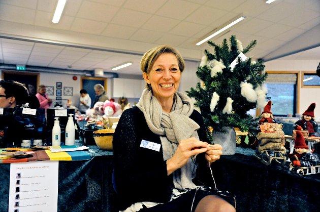 Foto: Cecilie Hvidsten