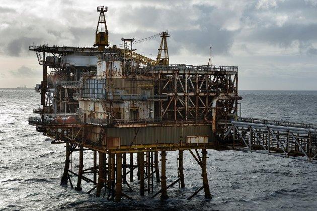 Tenk på ingeniørene vi har i oljebransjen. De er blant de beste i verden, skriver Lars Østrem.