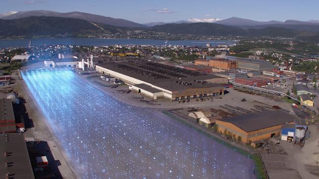 Sjefredaktør Jan-Eirik Hanssen i Avisa Nordland mener at etableringen av Freyr Battery i Mo i Rana kan bli en vekstmotor for landsdelen.