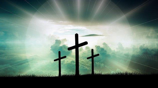 LIV OG DØD: – Det er jo hva påsken dypest sett handler om, skriver prest Knut Sand Bakken.