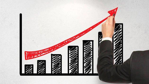 Forventet avgifts trend med rødgrønt skifte