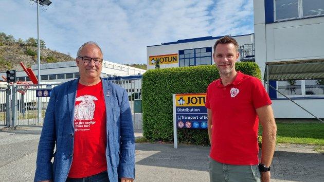 EØS-avtalen skaper trygghet for norsk økonomi og norske arbeidsplasser. Arbeiderpartiet står klippefast på EØS-avtalen.