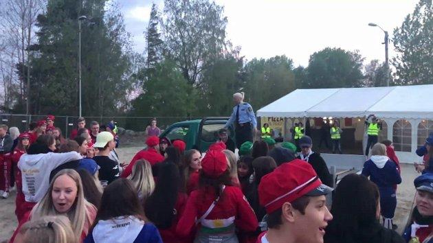 VIDEO: Even Knapås