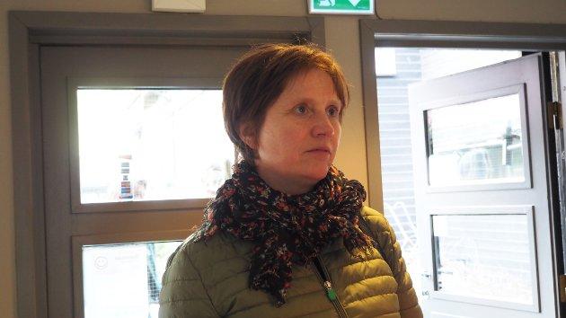 Stortingsrepresentant Kjersti Toppe er helsepolitisk talsperson i Senterpartiet.