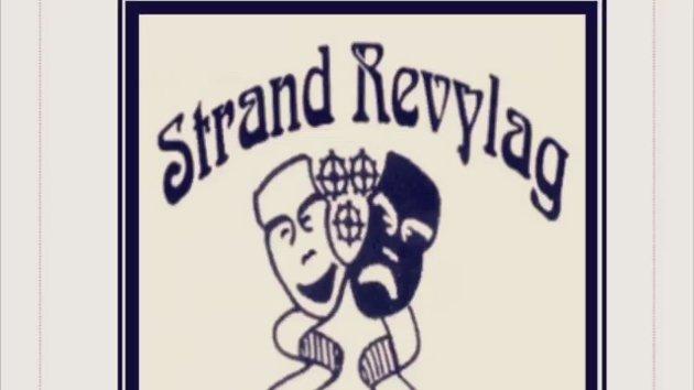 NY REVY: Strand Revylag er i gang med ny revy i mars neste år.