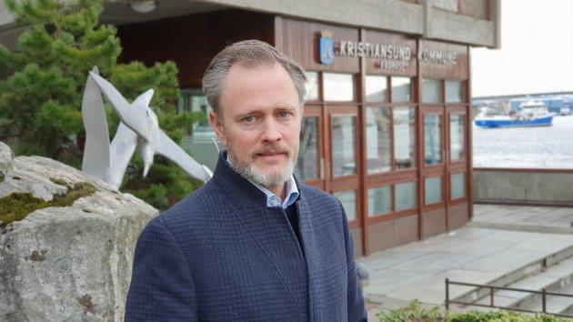 Rådmann Arne Ingebrigtsen svarer på kritikken som har kommet mot planene på Bolgneset.