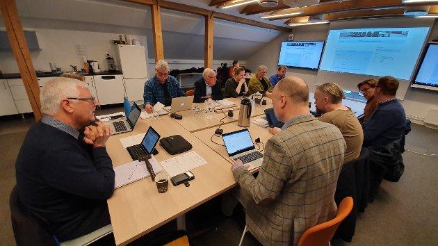 Begrepsforvirring i hovedutvalget for plan og bygning, skriver Bjarne Brunsvik.