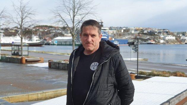 – Kjersti Toppe lar det ikke være noen tvil, Sp ønsker ikke å støtte et fullverdig sykehus i Kristiansund, skriver Rune Kristiansen, styremedlem for Rødt Kristiansund.