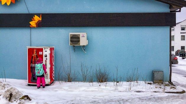 HVA KAN VI GJØRE? Hva er sentrum i Tønsberg uten butikker? Er det likegyldig om butikkene i sentrum overlever eller ikke, eller bør vi gjøre noe for å ha et aktivt og levende sentrum? Og hva kan vi eventuelt gjøre?