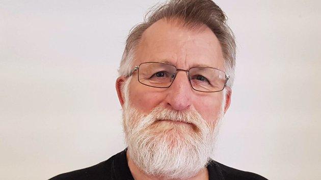 Arve Dragsnes, pensjonistpartiet Frøya