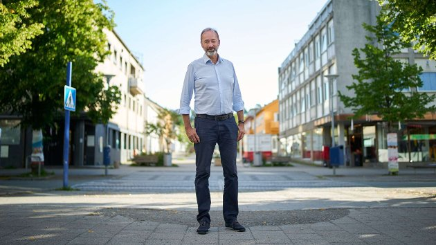 Foto: Johan Arnt Nesgård