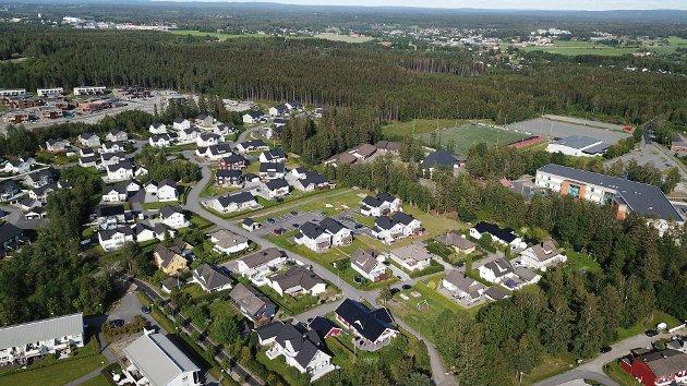 Jeanette Hoel mener at den politiske ledelsen i Vestby snur ryggen til innbyggerne på Pepperstad igjen.