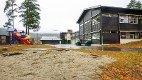SKOLDEBATT: Krødsherad bør fortsatt ha to skoler, mener Marianne Skjetne Bøe. Her bilde fra Noresund.