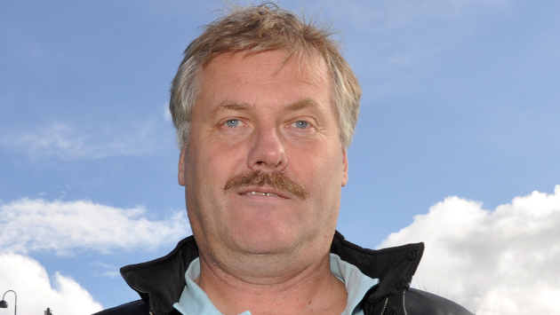 Jon Hovland, Modum Høyre