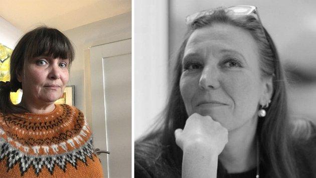 For Nordkapp og Måsøy Arbeiderparti, Kari Lene Olsen og Irene R. Eliassen