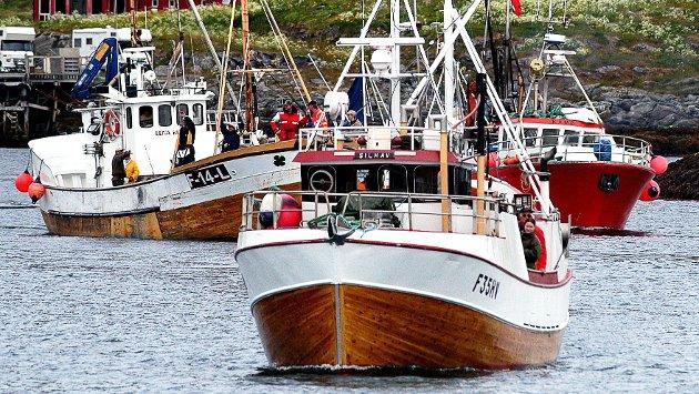 FISKERI: Kystfiskarlaget er bekymret for at Stortinget vedtar svært omfattende endringer uten at konsekvensene for fiskeflåten, fiskeriaktiviteten og kystsamfunnene er tilstrekkelig utredet og vurdert.