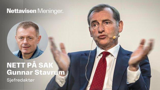 FØRSTEGANGSKJØPERE: Vi må ti år tilbake for å finne flere førstegangskjøpere i boligmarkedet, viser tall fra Carl Gjeving i Norges Eiendomsmeglerforbund.