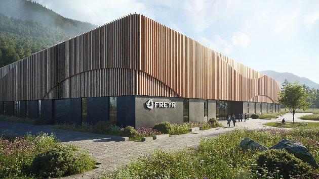 Nord-Norges største industriinvestering på mange tiår endrer på en rekke av landsdelens regnestykker, skriver Øystein Bentzen om den planlagte battericellefabrikken i Mo Industripark.