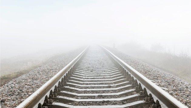 """I forrige uke sprakk """"nyheten"""" om at Nord-Norgebanen ikke er nevnt i forslaget til NTP 2022-2033. Fire nye år er sløstbort i denne prosessen. Vi har grunn til å føle oss holdt for narr, skriver Hilde Sagland."""