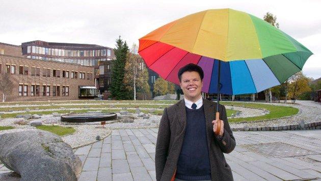 Vi i FAKS setter alltid pris på en god debatt, men misvisende og direkte feilaktige påstander er ingen tjent med, skriver leder for FAKS Tromsø.