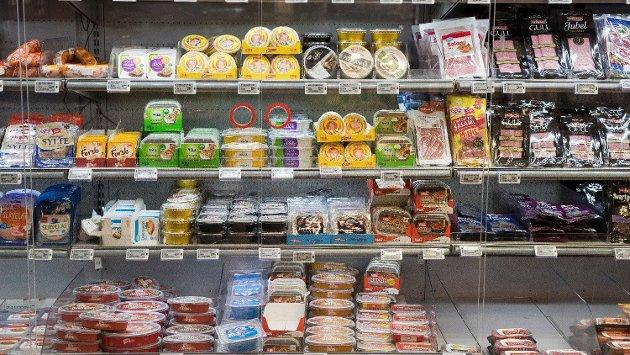KJØTT: - Påstanden fra Innlandet Bondelags Elisabeth Gjems om at dagligvarekjedene importerer kjøtt for å presse prisen på norsk kjøtt, har ikke rot i virkeligheten, mener Mani Hussaini i Norgesgruppen.