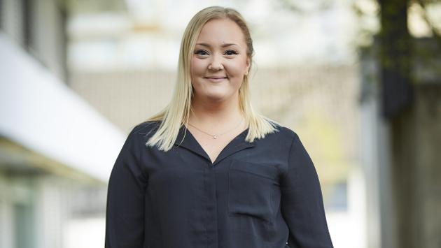 Caroline Nordbæk | kvinnepolitisk leder i Ullensaker Høyre