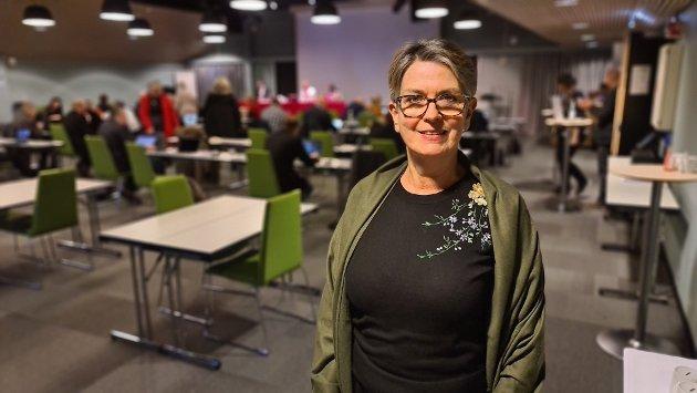 Ragnhild Helseth er overrasket over at Astad-Bjerkeset ikke nevnes i NTP..