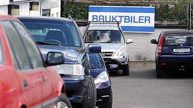 GLADNYHET: At fritak for engangsavgift nå gjelder fra bilen er 20 år gammel, ikke 30 år siom tidligere, er en skikkelig gladnyhet for norske bilentusiaster, mener Morten Stordalen.