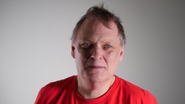 Atle Skift er Rødts ordførerkandidat i Nittedal.