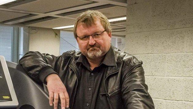 STRID MED LOVEN: Kommuneoverlegen kan ikke forby noe som helst i studentenes private hjem. skriver direktør for Studentsamskipnaden i Ås Einride Berg