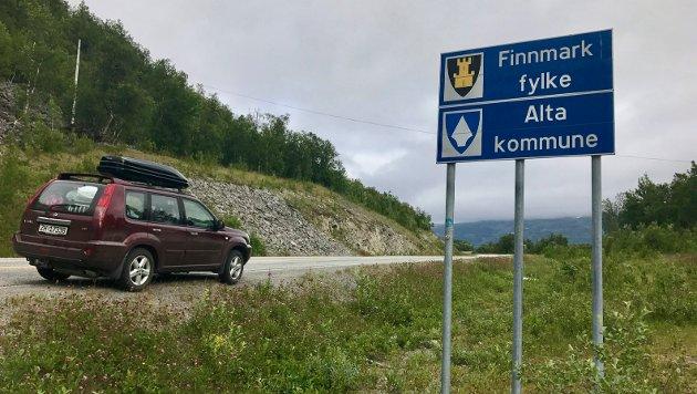 Nesten 67 % av Altas befolkning ville ha Finnmark som eget fylke med eget ting og egne stortingsrepresentanter i den lovlige gjennomførte folkeavstemningen i 2018. Men folkeavstemninger betyr tydeligvis heller ingen ting for Alta FrP, skriver For Finnmark-representantene.