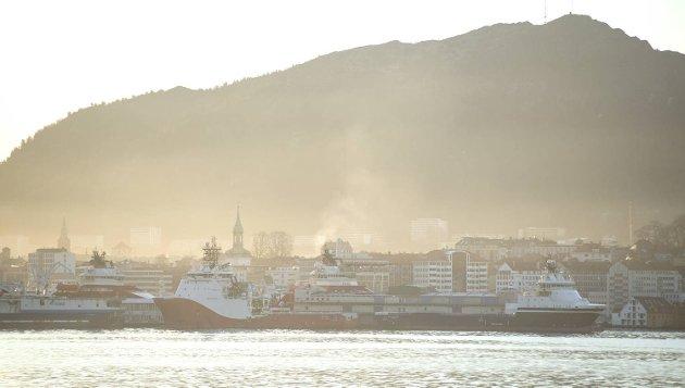 Forurensingen i Bergen er høy på kalde dager. Det er mange forslag på hvordan vi skal forhindre det.