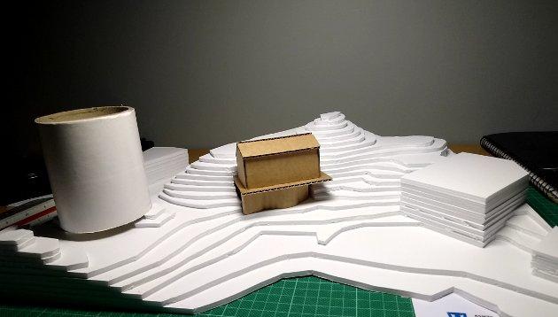 Dette var arbeidsmodellen til Marianne Thallaug Wedset før hun gikk i gang med arbeidet.