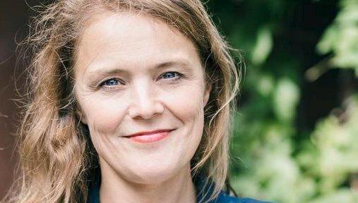 Pernille Huseby, generalsekretær i Actis – Rusfeltets samarbeidsorgan