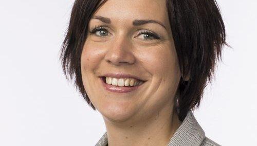 Åshild Bruun-Gundersen, helsepolitisk talskvinne (FrP)