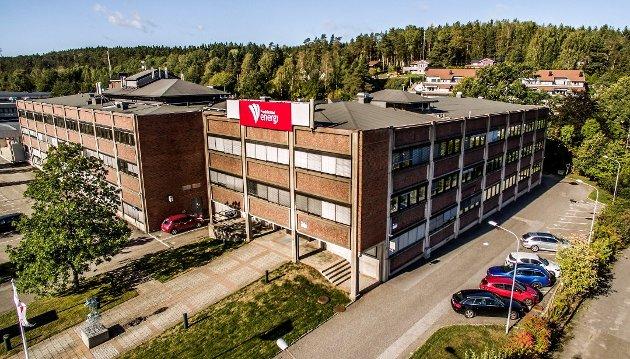 Fredrikstad Energi AS eies med 51 prosent av Fredrikstad kommune.