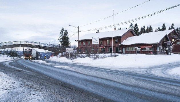 Bærum er eneste muligheten da Bærum-siden av Sollihøgda ikke vil inn i Hole, sier Lennart Hovland i dette innlegget.