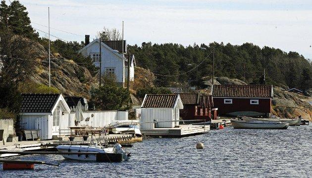 Illustrasjonsfoto: Skibsaksjeselskapet Hesvik